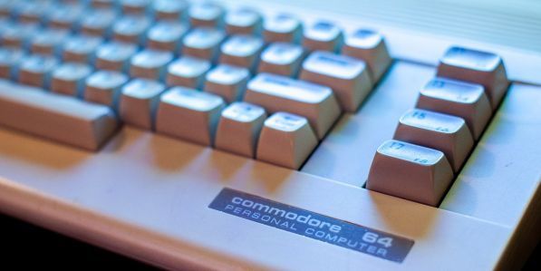 Kan man købe Commodore 64?